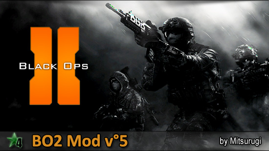 Customapscod : Maps hosting for Mohaa, CoD2, CoD4, CoD5, BO3